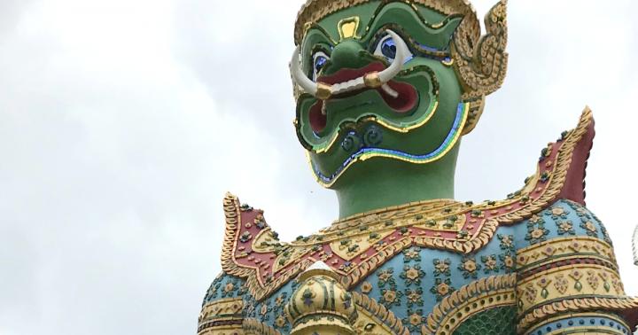 タイでのフォレンジック